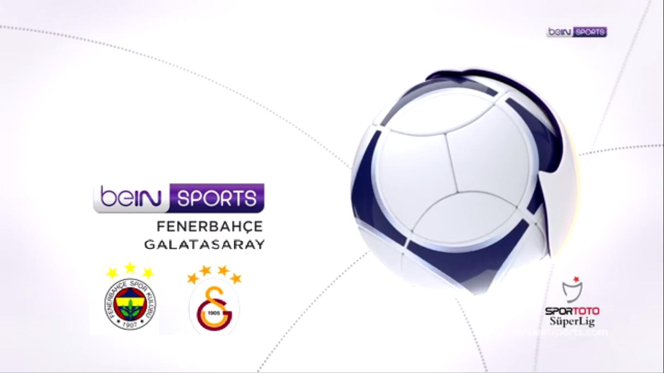 14-04-2019 - Fenerbahce 1-1 Galatasaray