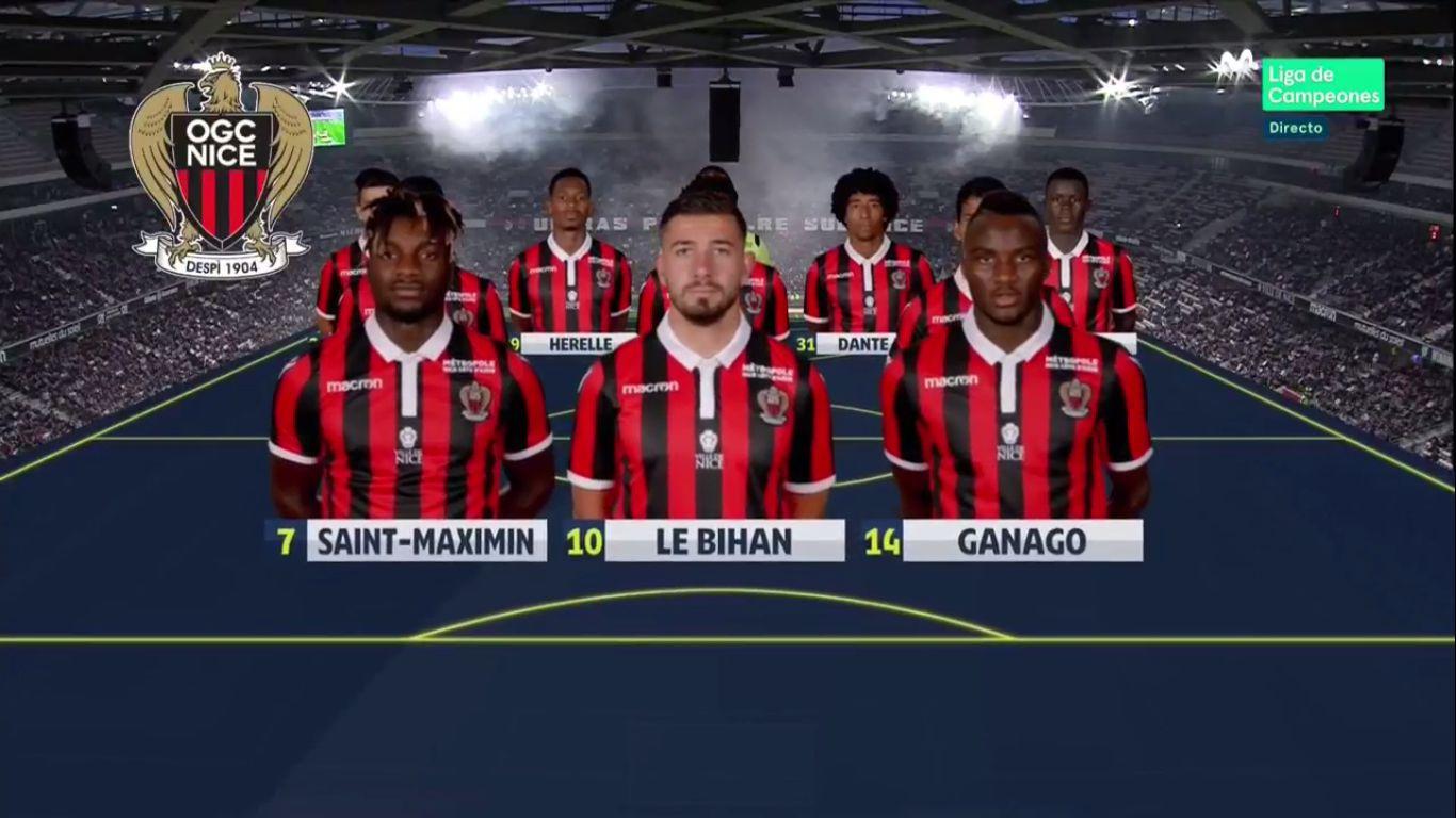 24-05-2019 - Nice 2-0 Monaco