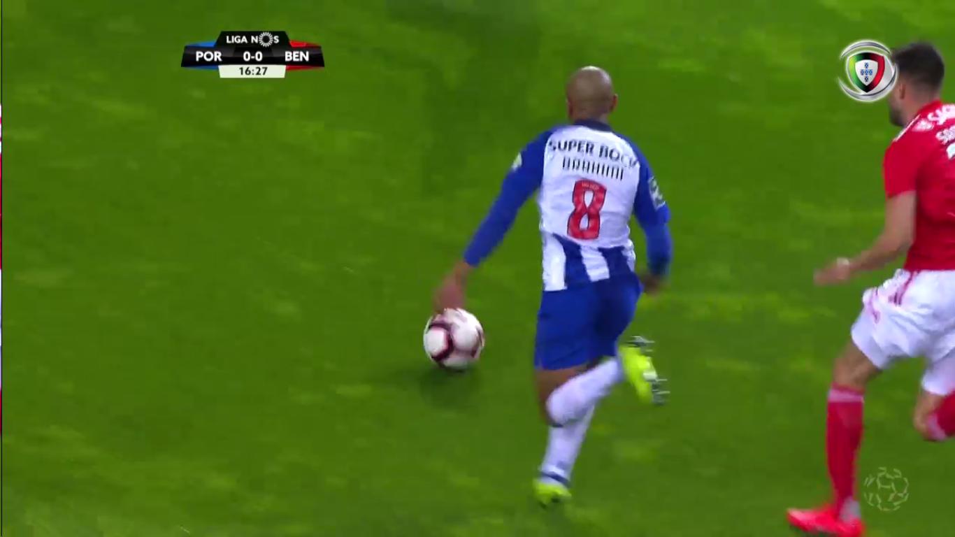 02-03-2019 - FC Porto 1-2 Benfica