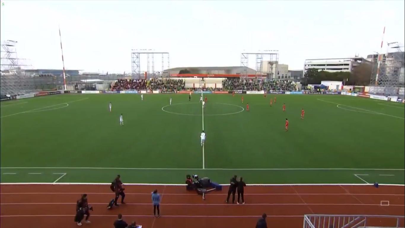 23-03-2019 - Gibraltar 0-1 Ireland (EURO QUALIF.)
