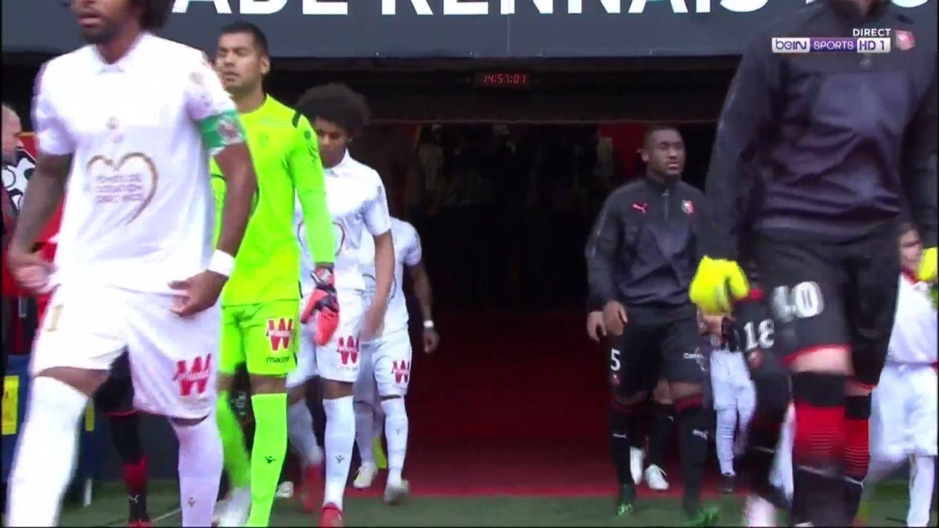 14-04-2019 - Rennes 0-0 Nice