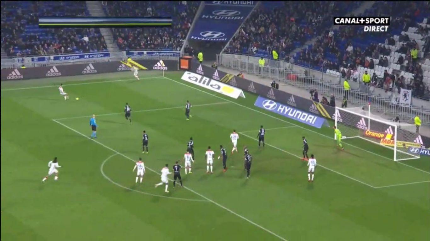 15-02-2019 - Lyon 2-1 Guingamp
