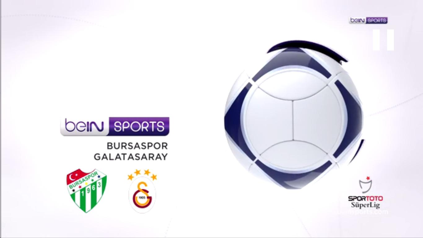 17-03-2019 - Bursaspor 2-3 Galatasaray