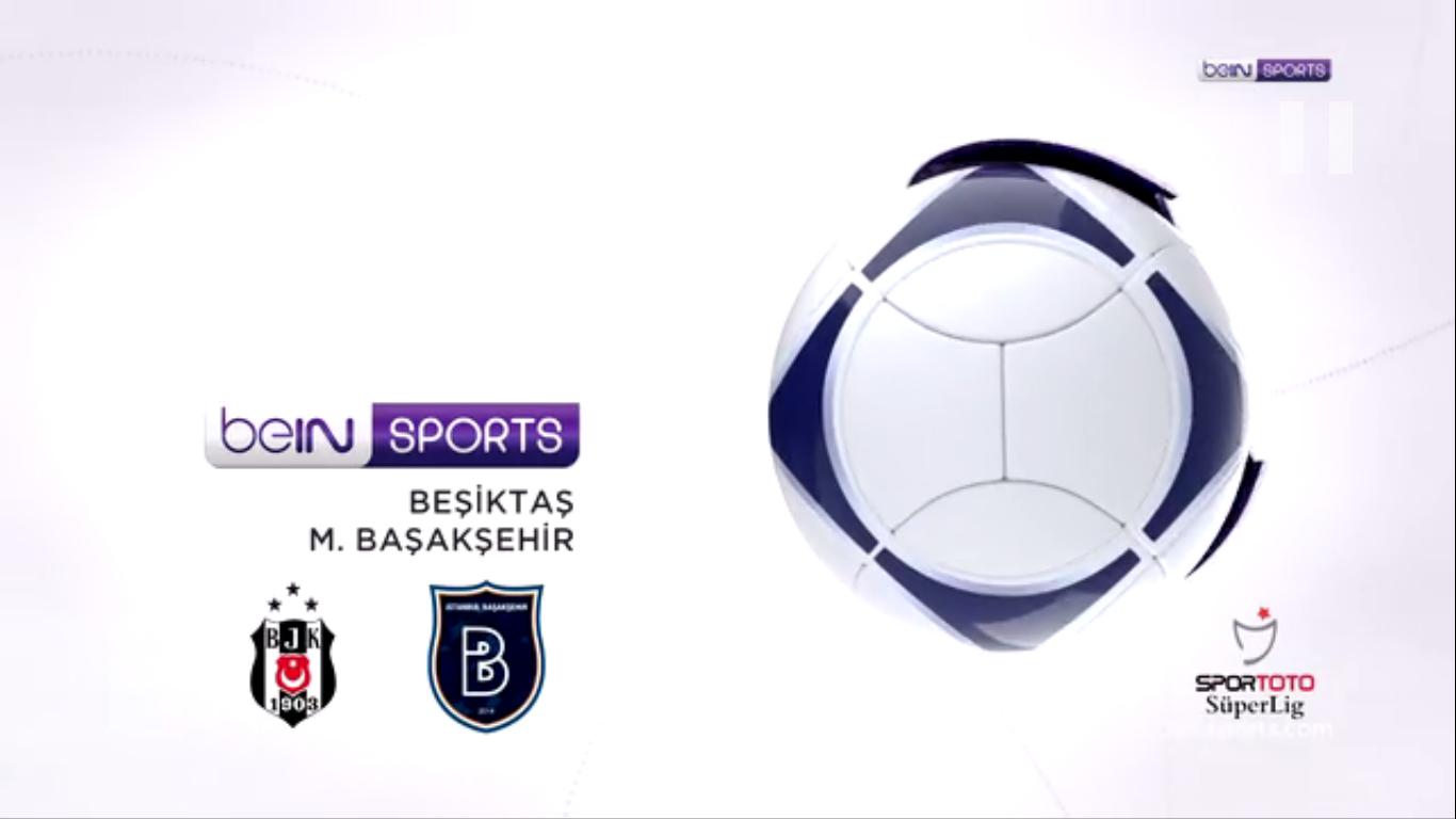 13-04-2019 - Besiktas 2-1 Istanbul Basaksehir