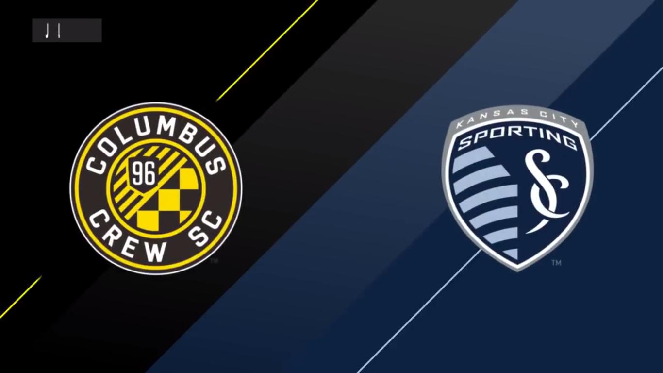 24-06-2019 - Columbus Crew 0-1 Sporting Kansas City