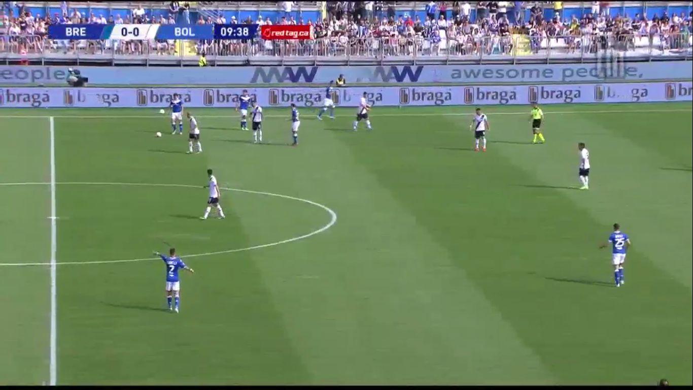 15-09-2019 - Brescia 3-4 Bologna
