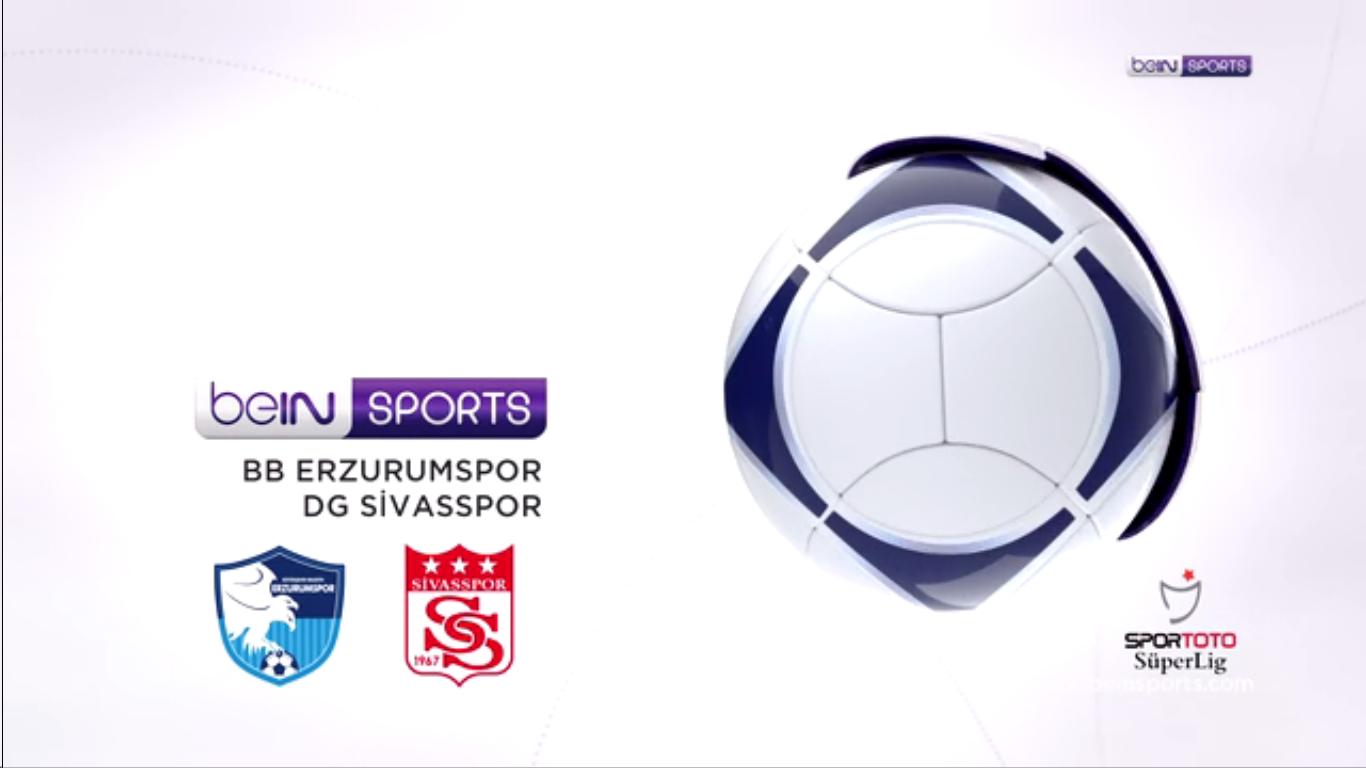17-02-2019 - Erzurum BB 4-2 Sivasspor
