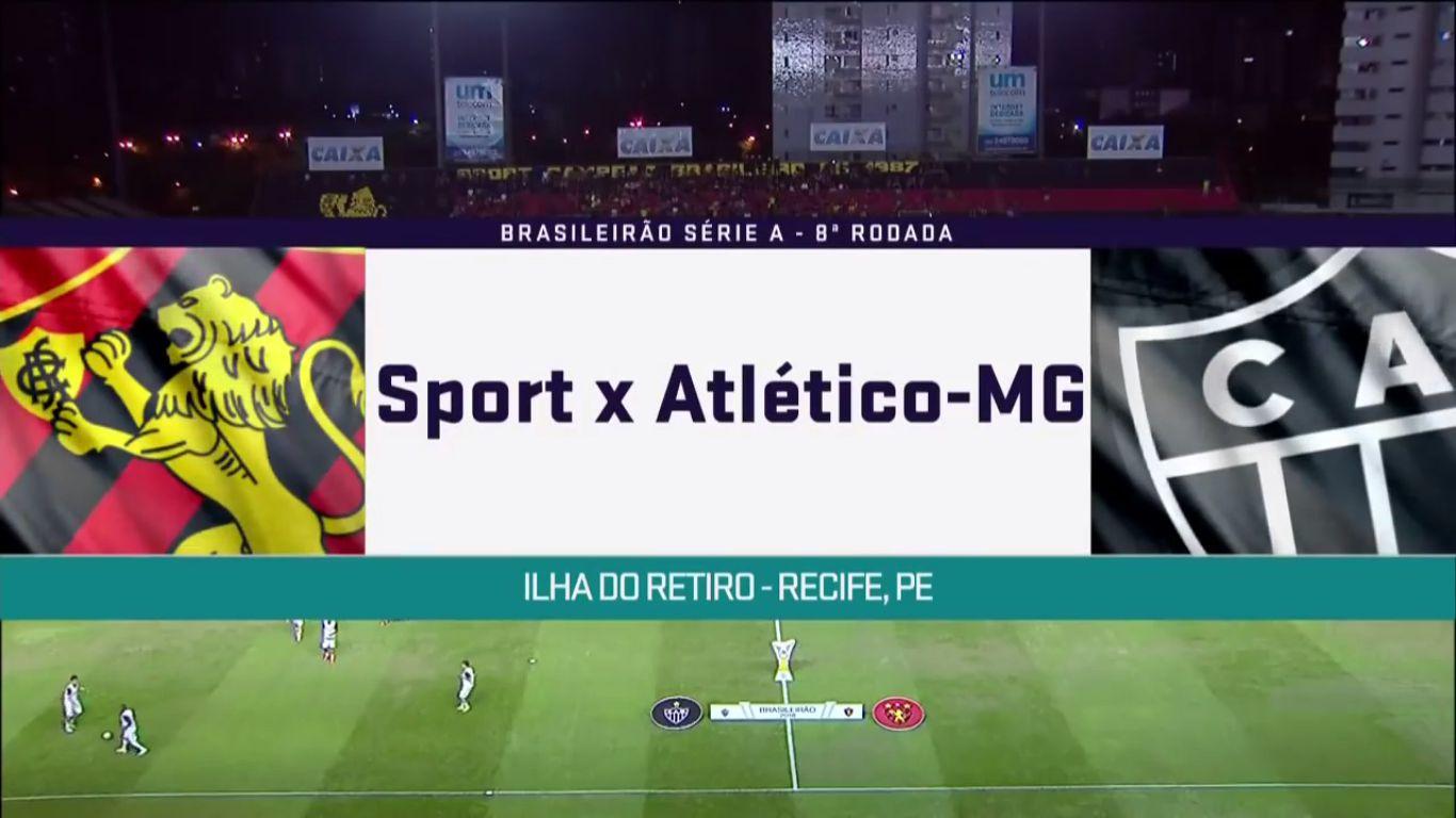 VIDEO  Sport Recife 3-2 Atletico MG Highlights  0bcfa10fa91c4