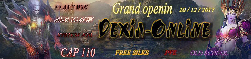 Dexia-Online