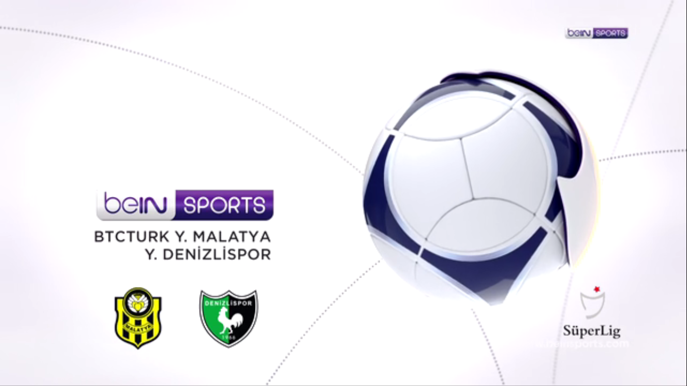 04-10-2019 - Yeni Malatyaspor 5-1 Denizlispor