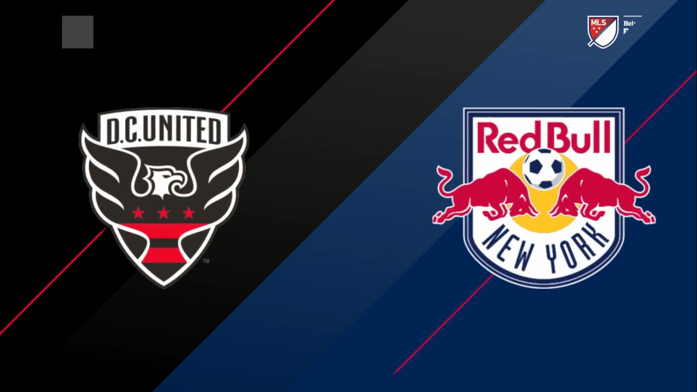 22-08-2019 - DC United 1-2 New York Red Bulls
