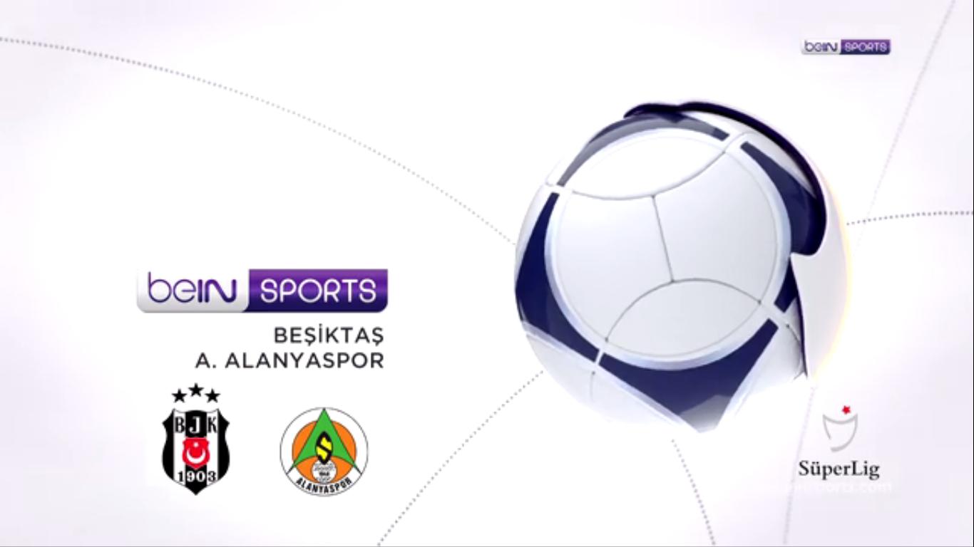 06-10-2019 - Besiktas 2-0 Alanyaspor