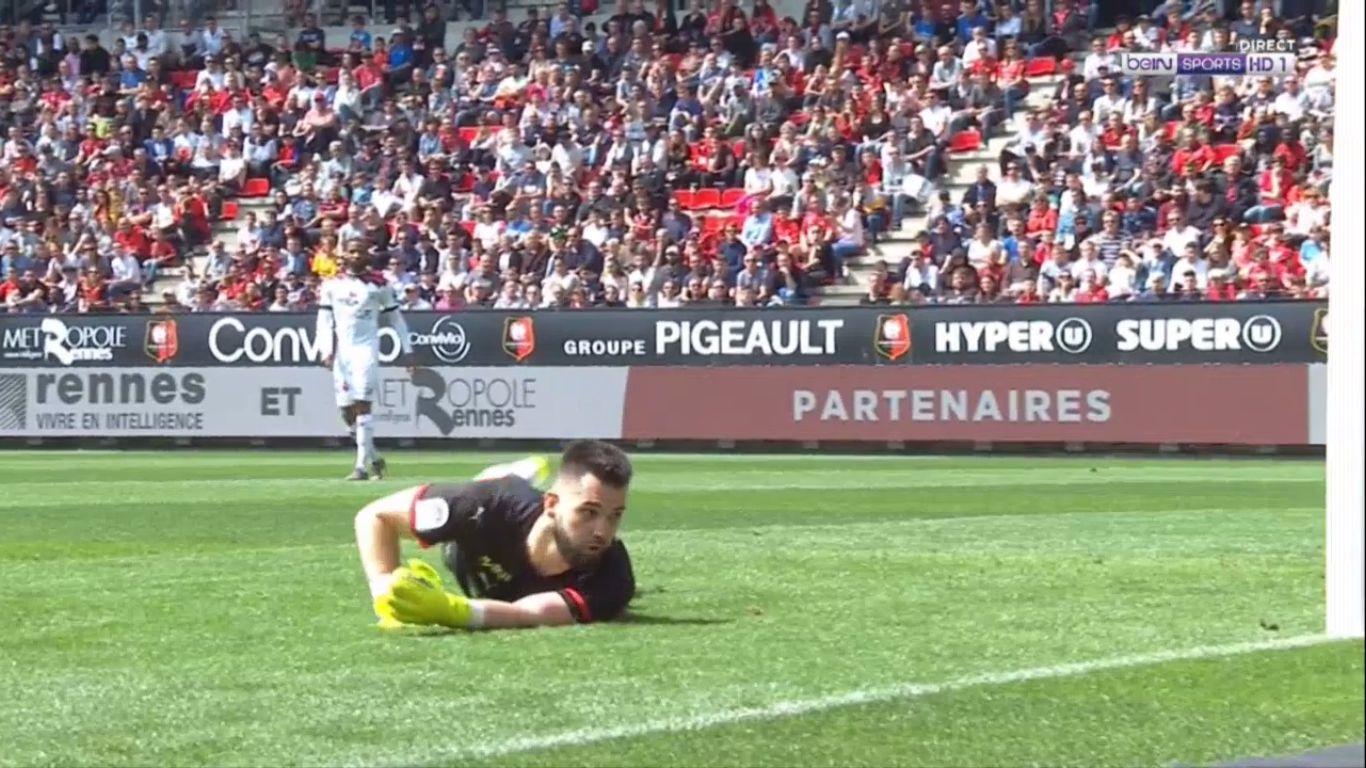 12-05-2019 - Rennes 1-1 Guingamp