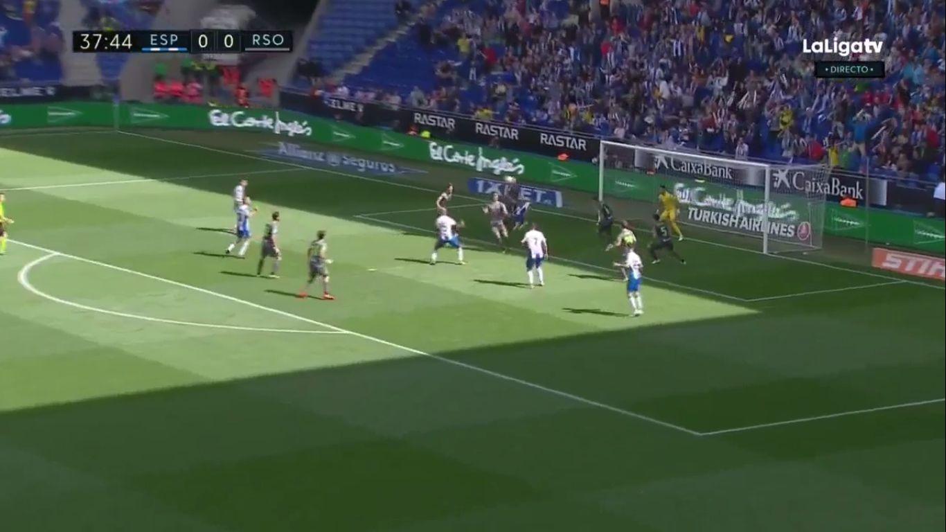 18-05-2019 - RCD Espanyol 2-0 Real Sociedad