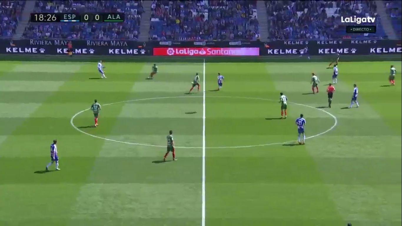 13-04-2019 - RCD Espanyol 2-1 Deportivo Alaves