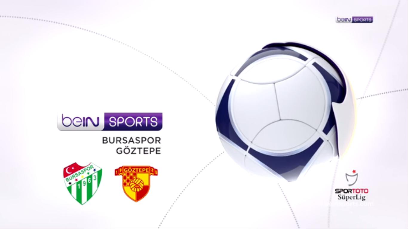 19-05-2019 - Bursaspor 0-0 Goztepe