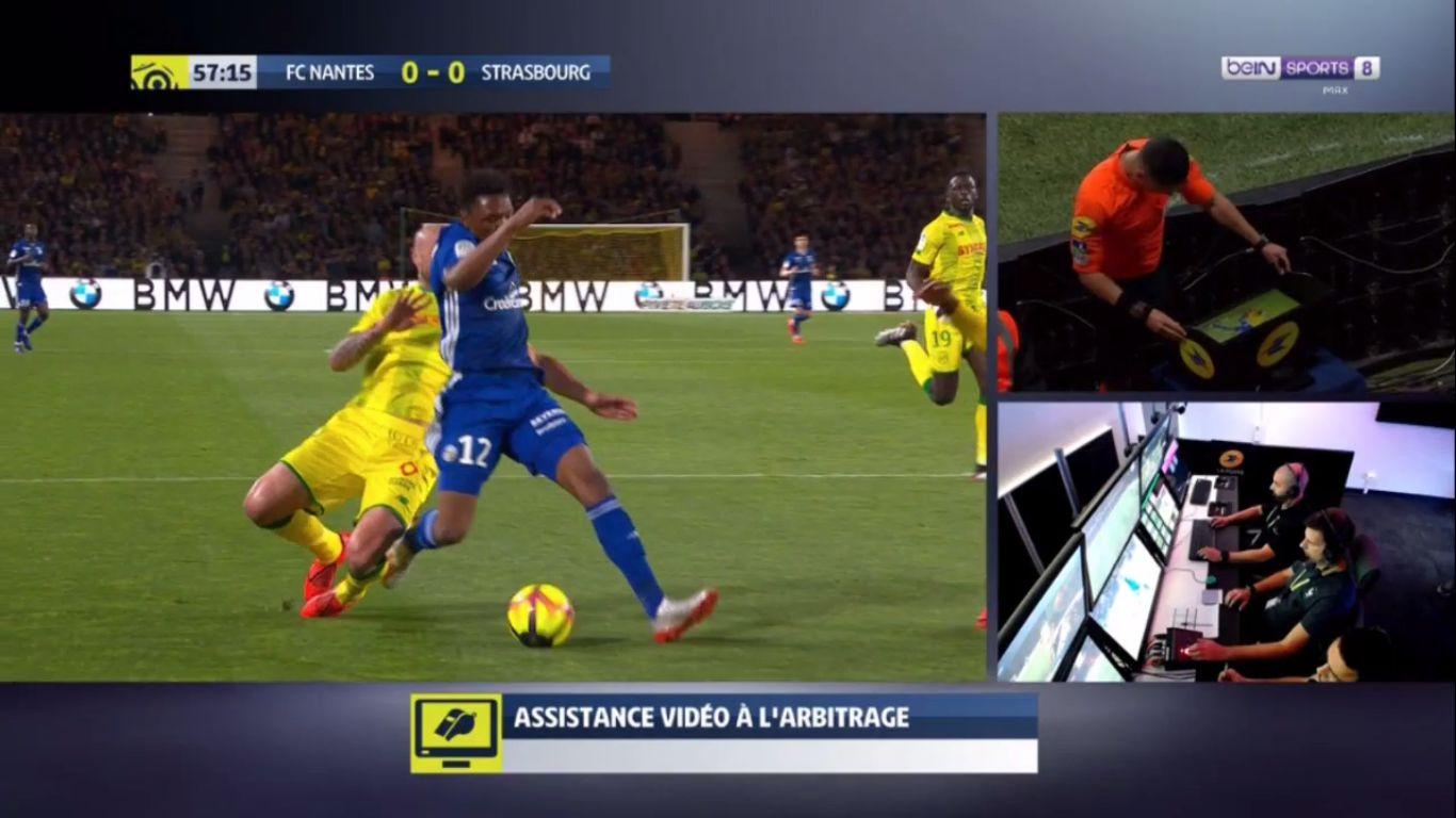 24-05-2019 - Nantes 0-1 Strasbourg