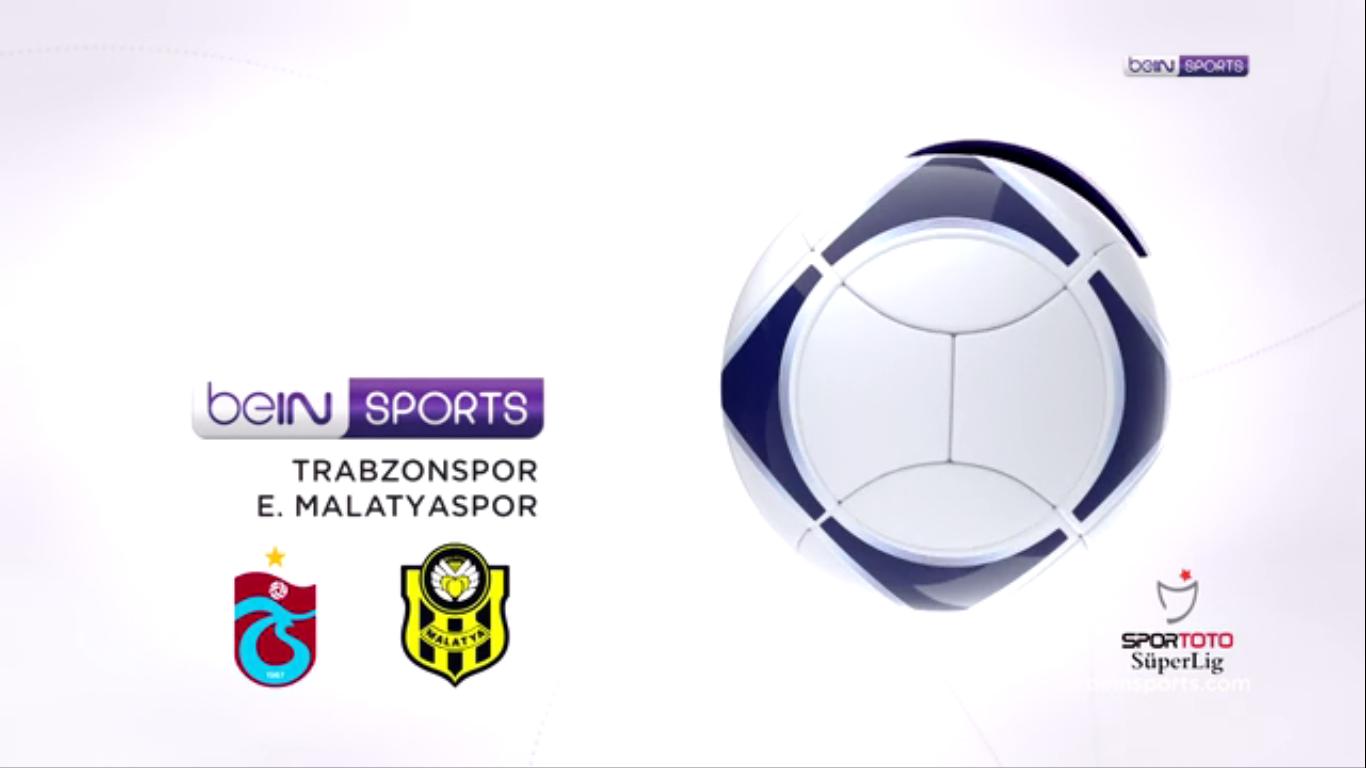 20-04-2019 - Trabzonspor 2-1 Yeni Malatyaspor