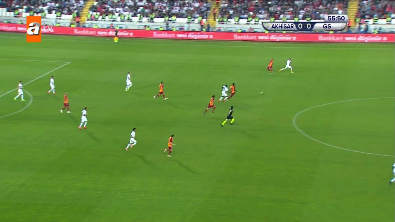 15-05-2019 - Akhisar Belediyespor 1-3 Galatasaray (ZIRAAT CUP - FINAL)