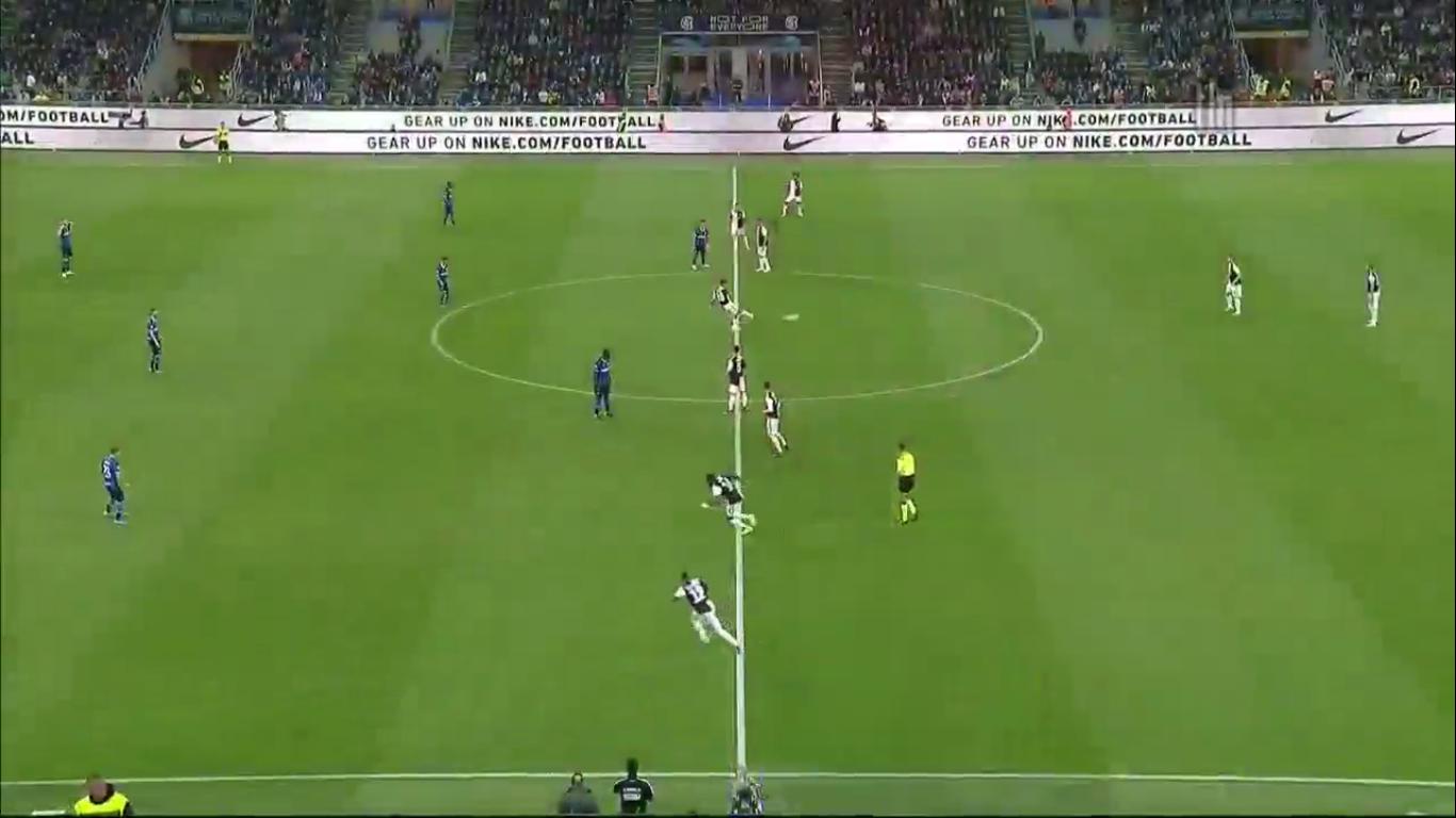 06-10-2019 - Inter 1-2 Juventus