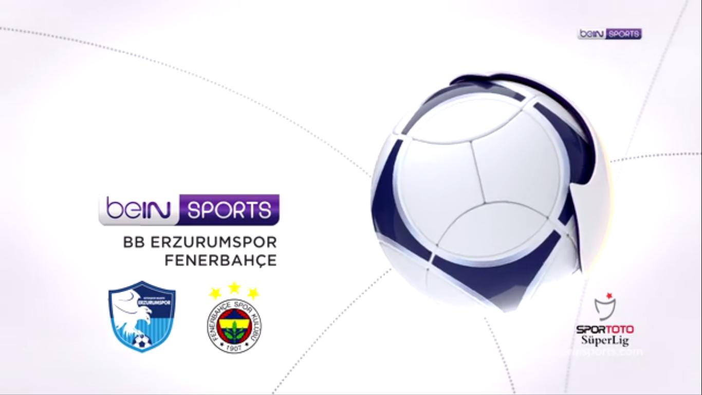 20-05-2019 - Erzurum BB 0-1 Fenerbahce