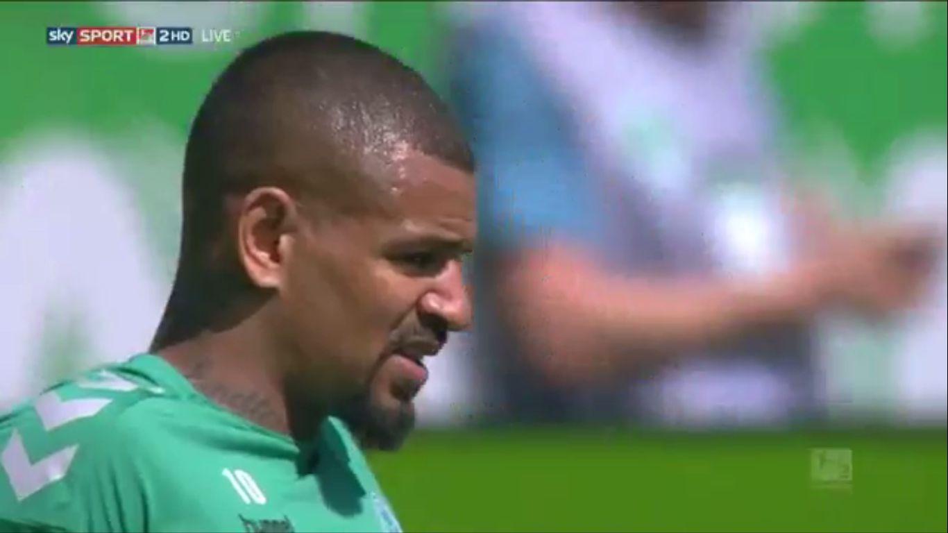 07-04-2019 - SpVgg Greuther Furth 2-1 SV Darmstadt 98 (2. BUNDESLIGA)
