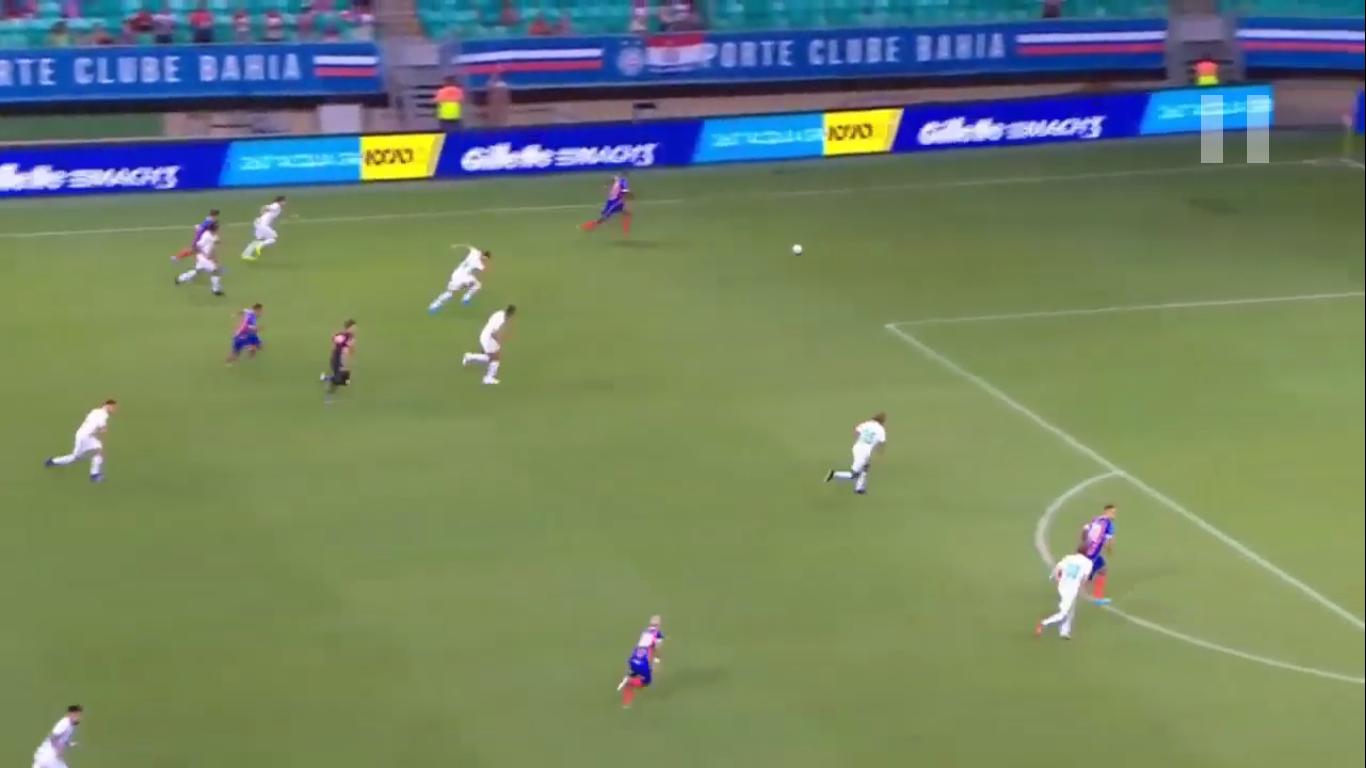 07-11-2019 - Bahia 1-1 Chapecoense AF