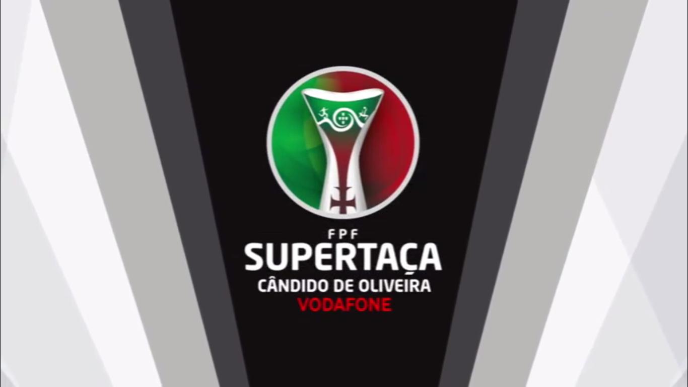 04-08-2018 - FC Porto 3-1 Aves (SUPER CUP)