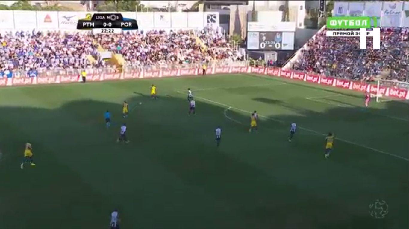 15-09-2019 - Portimonense 2-3 FC Porto