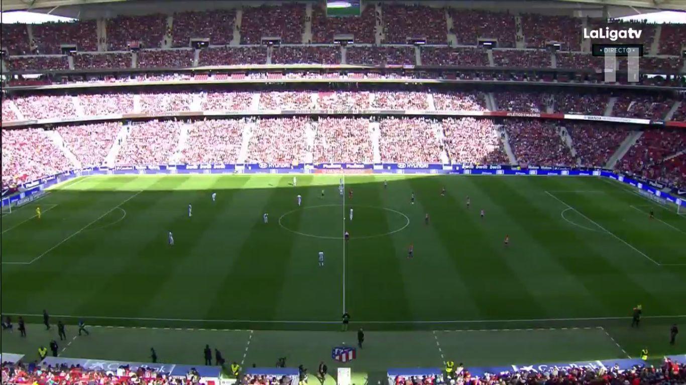 09-03-2019 - Atletico Madrid 1-0 Leganes