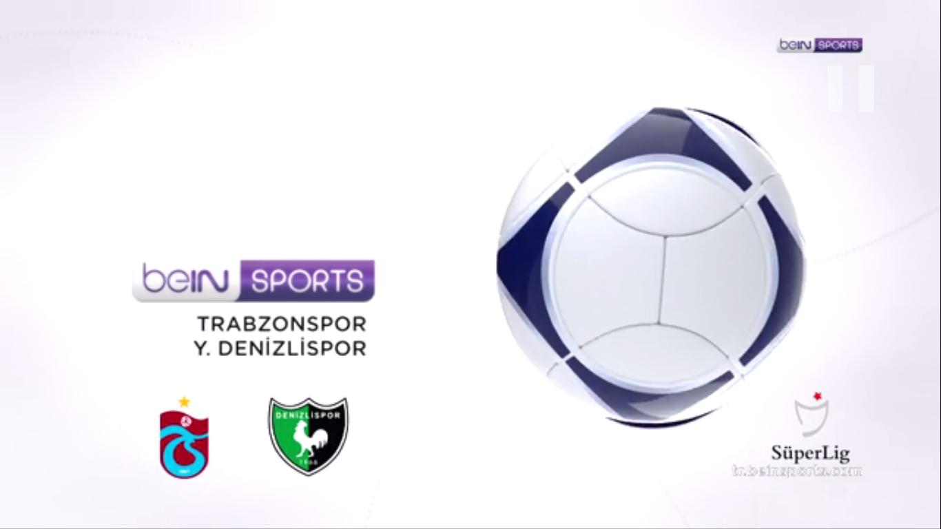 16-12-2019 - Trabzonspor 1-2 Denizlispor
