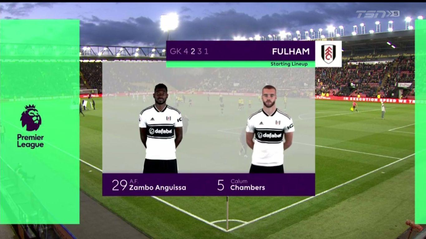 02-04-2019 - Watford 4-1 Fulham
