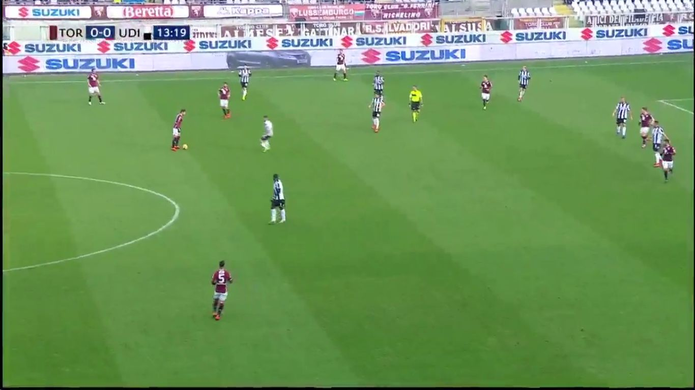 10-02-2019 - Torino 1-0 Udinese