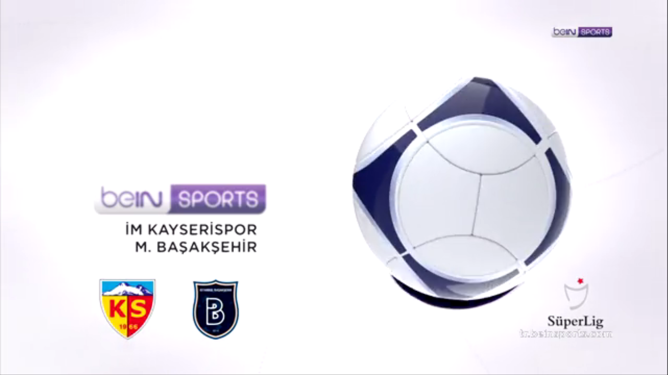 22-12-2019 - Kayserispor 1-4 Istanbul Basaksehir