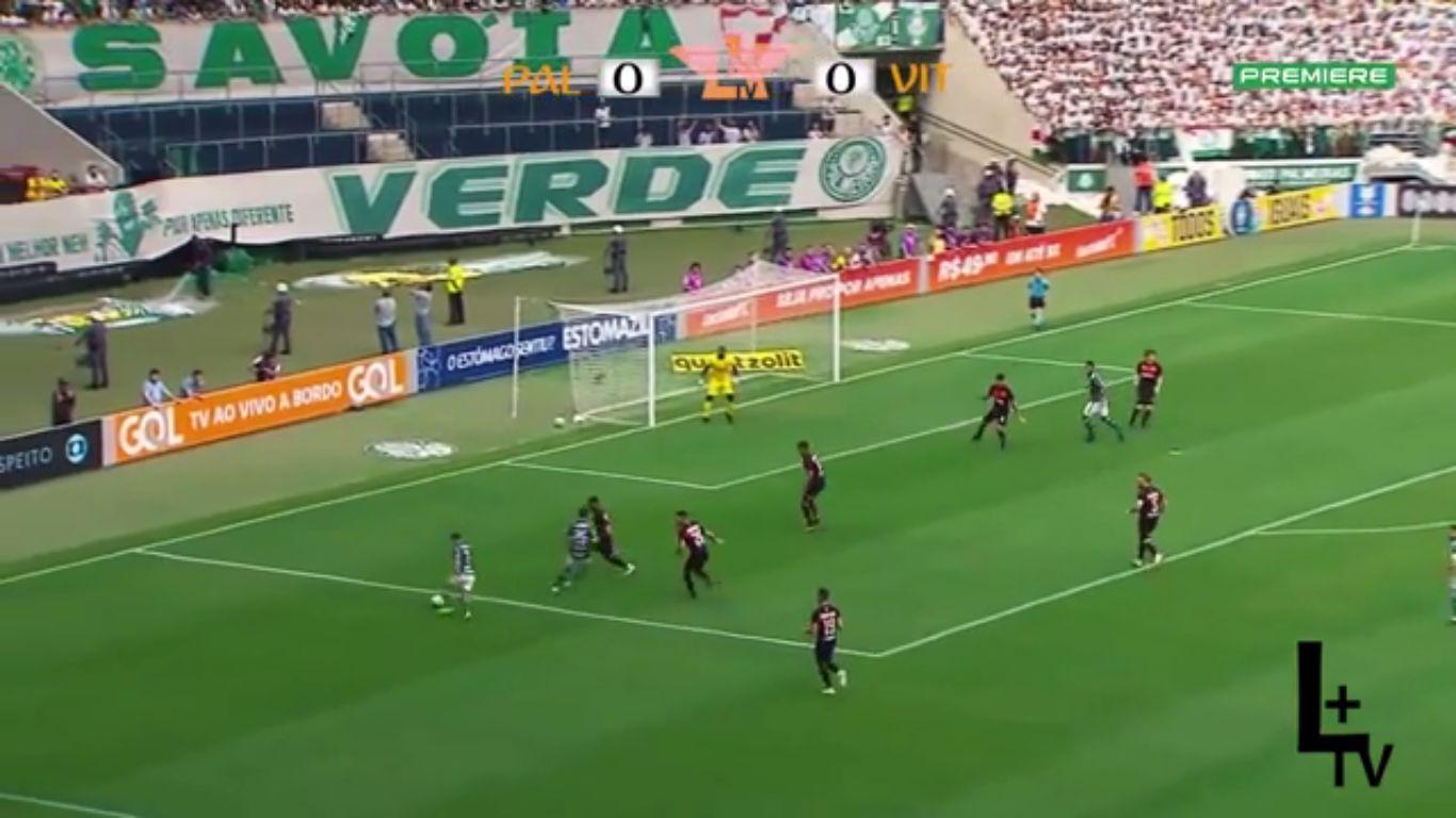 03-12-2018 - Palmeiras 3-2 Vitoria