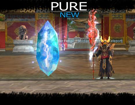 new FGW vsro Puresro