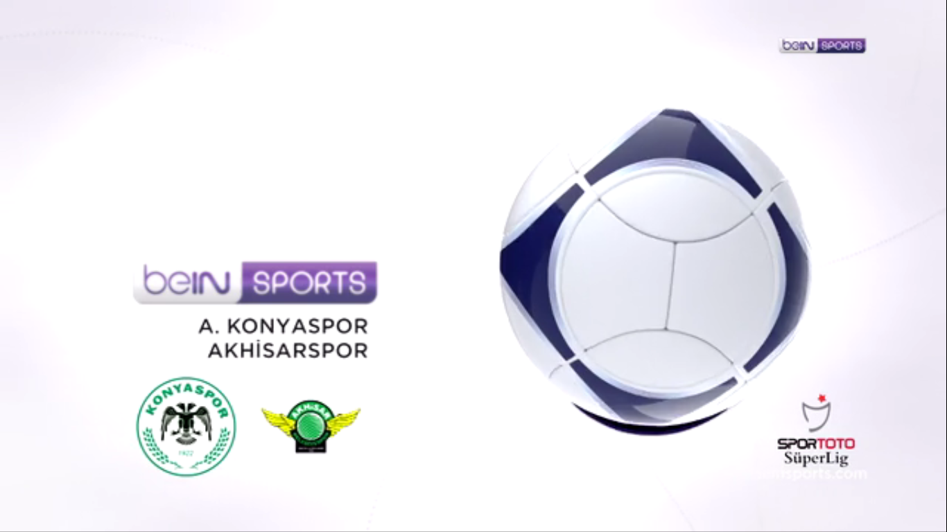 25-05-2019 - Konyaspor 0-0 Akhisar Belediyespor