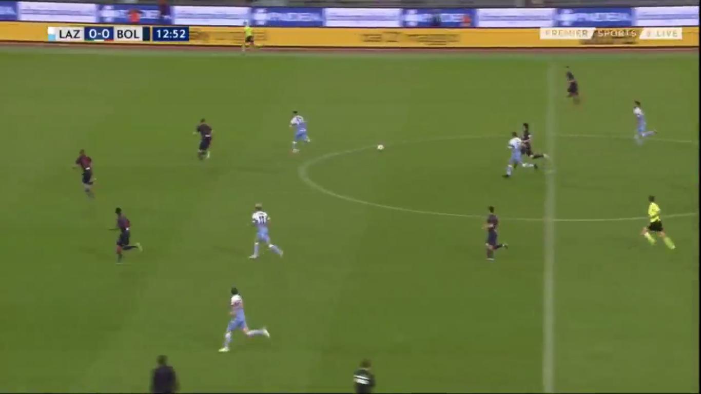 20-05-2019 - Lazio 3-3 Bologna