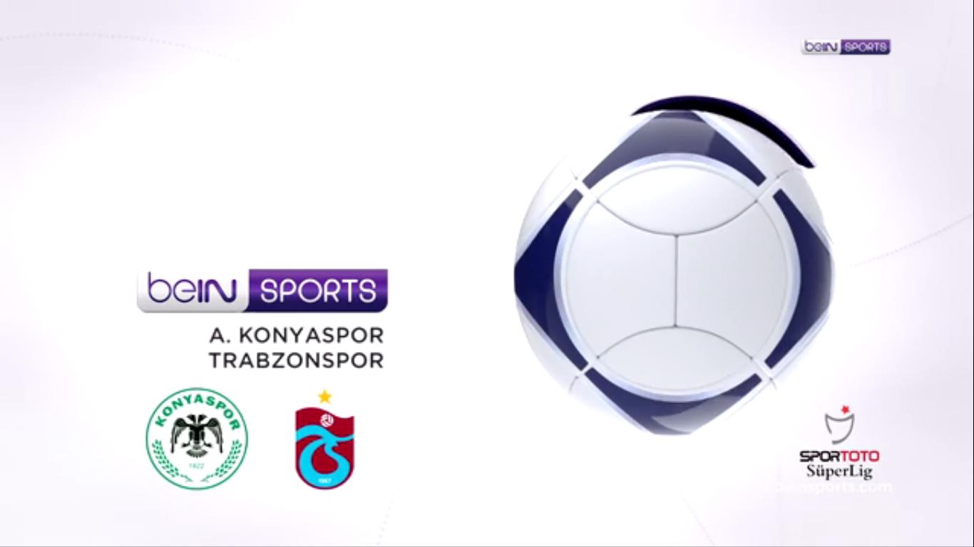 12-05-2019 - Konyaspor 2-2 Trabzonspor