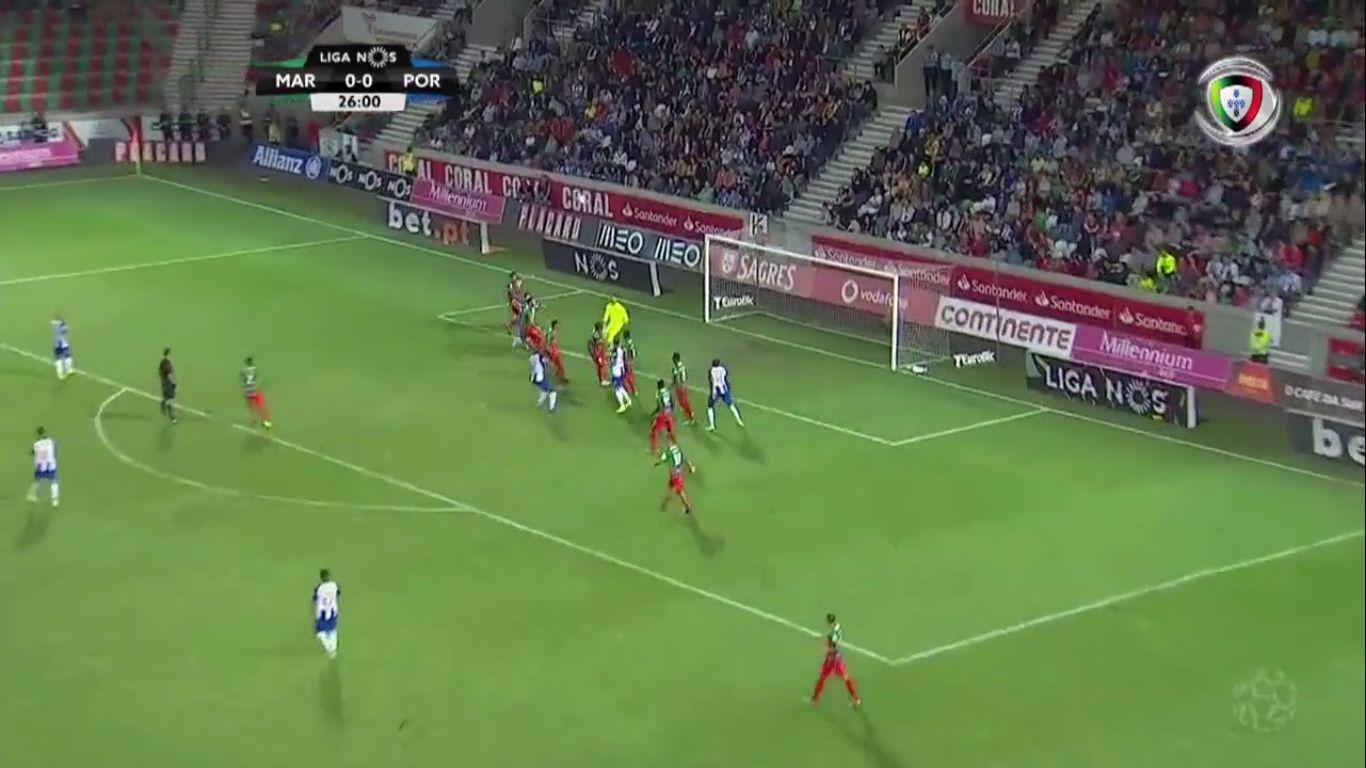 03-11-2018 - Maritimo 0-2 FC Porto