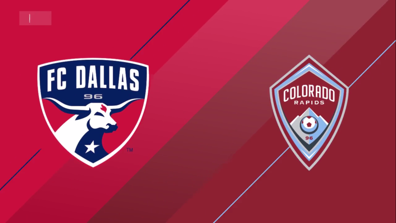24-03-2019 - FC Dallas 2-1 Colorado Rapids