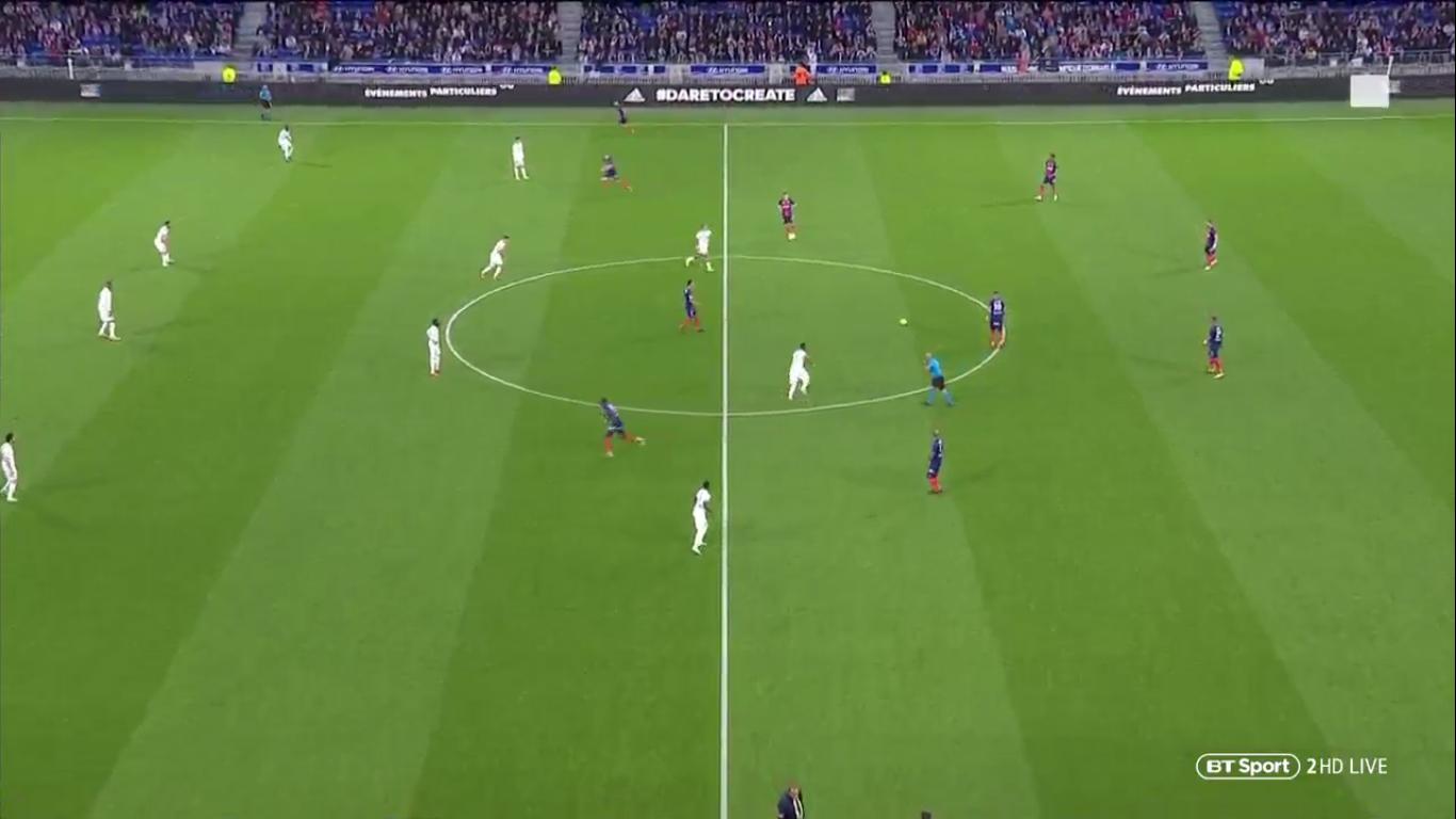 18-05-2019 - Lyon 4-0 Caen