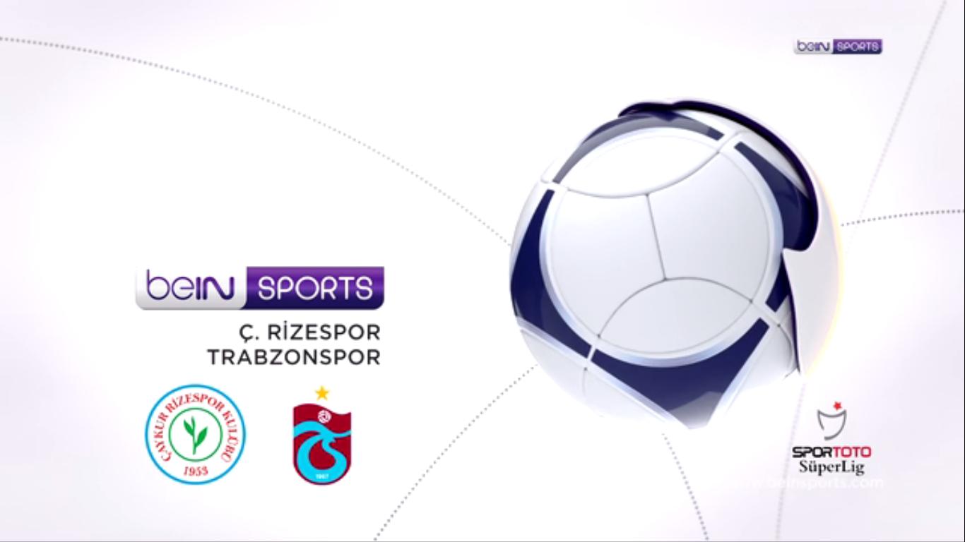 24-05-2019 - Rizespor 2-3 Trabzonspor