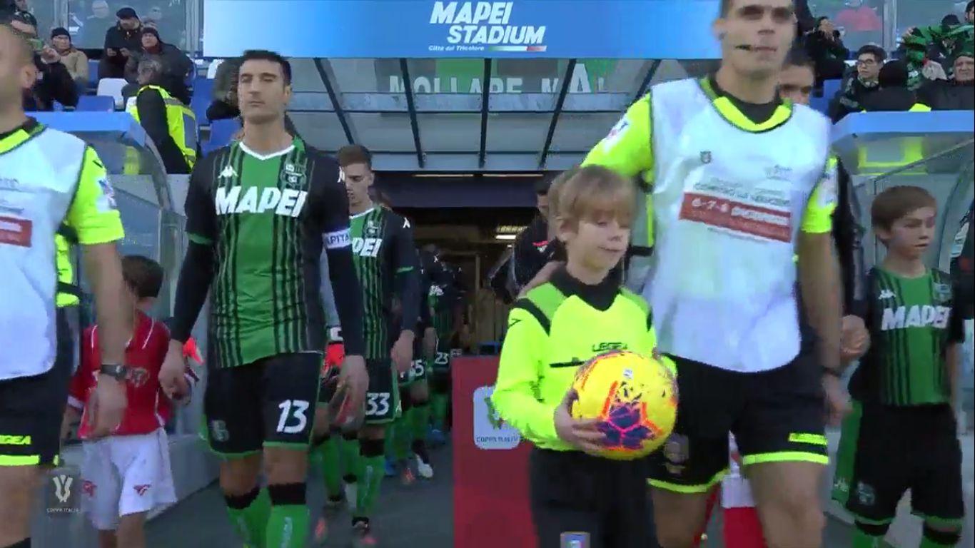 04-12-2019 - SPAL 5-1 Lecce (COPPA ITALIA)