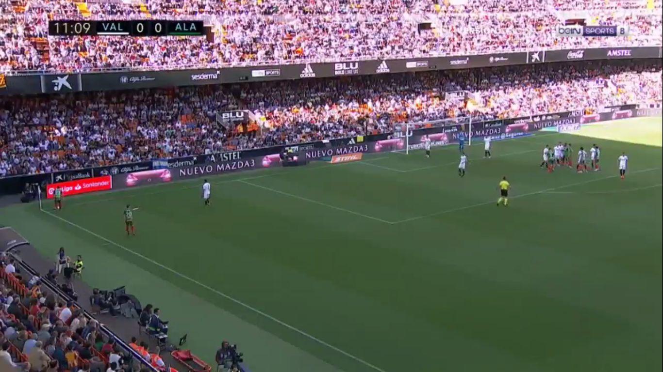 12-05-2019 - Valencia 3-1 Deportivo Alaves