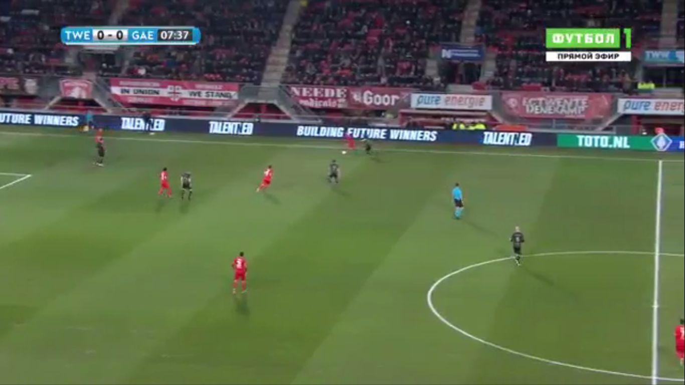 17-12-2019 - FC Twente 2-5 Go Ahead Eagles (KNVB BEKER)